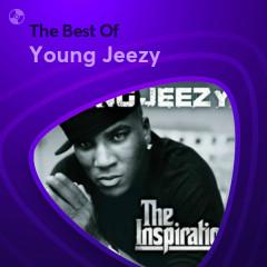 Những Bài Hát Hay Nhất Của Young Jeezy