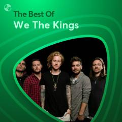 Những Bài Hát Hay Nhất Của We The Kings - We The Kings