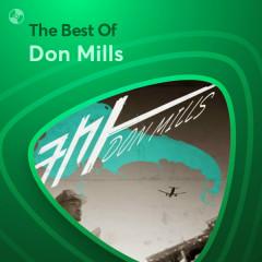 Những Bài Hát Hay Nhất Của Don Mills