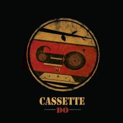 Cassette Đỏ