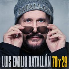 Luis Emilio Batallán