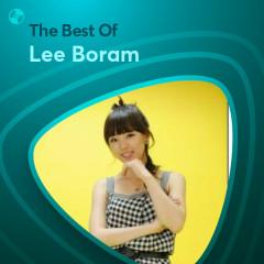 Những Bài Hát Hay Nhất Của Lee Boram - Lee Boram