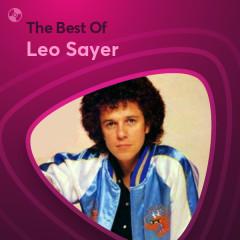 Những Bài Hát Hay Nhất Của Leo Sayer - Leo Sayer