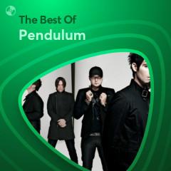 Những Bài Hát Hay Nhất Của Pendulum
