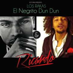 Los Rakas