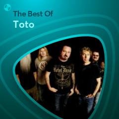 Những Bài Hát Hay Nhất Của Toto - Toto