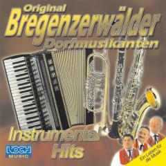 Original Bregenzerwalder Dorfmusikanten