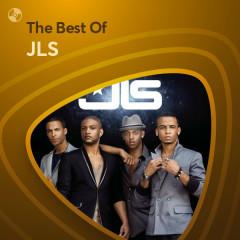 Những Bài Hát Hay Nhất Của JLS - JLS