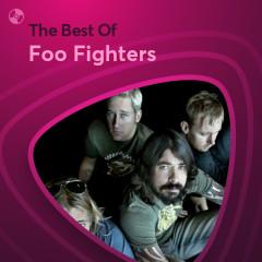 Những Bài Hát Hay Nhất Của Foo Fighters - Foo Fighters