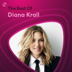Những Bài Hát Hay Nhất Của Diana Krall