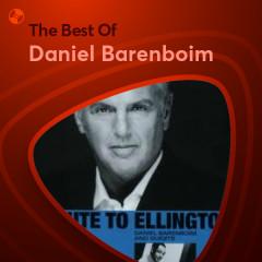 Những Bài Hát Hay Nhất Của Daniel Barenboim - Daniel Barenboim