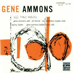 Gene Ammons Band