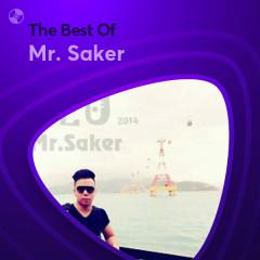 Những Bài Hát Hay Nhất Của Mr. Saker - Mr. Saker