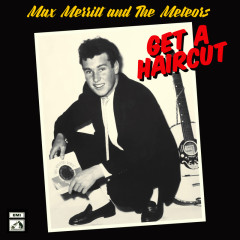 Max Merritt & The Meteors