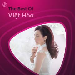 Những Bài Hát Hay Nhất Của Việt Hòa