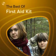 Những Bài Hát Hay Nhất Của First Aid Kit - First Aid Kit