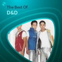 Những Bài Hát Hay Nhất Của D&D - D&D