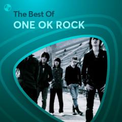 Những Bài Hát Hay Nhất Của ONE OK ROCK