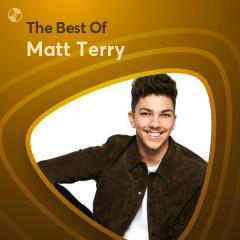 Những Bài Hát Hay Nhất Của Matt Terry - Matt Terry