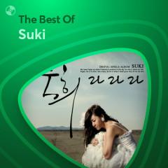 Những Bài Hát Hay Nhất Của Suki - Suki