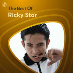 Những Bài Hát Hay Nhất Của Ricky Star
