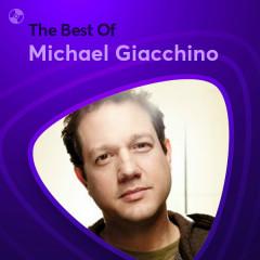 Những Bài Hát Hay Nhất Của Michael Giacchino - Michael Giacchino