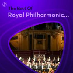 Những Bài Hát Hay Nhất Của Royal Philharmonic Orchestra - Royal Philharmonic Orchestra