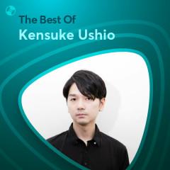Những Bài Hát Hay Nhất Của Kensuke Ushio - Kensuke Ushio