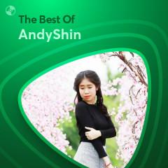 Những Bài Hát Hay Nhất Của AndyShin - AndyShin