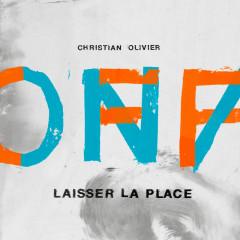 Christian Olivier