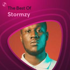 Những Bài Hát Hay Nhất Của Stormzy - Stormzy