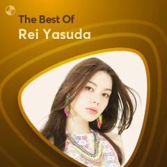 Những Bài Hát Hay Nhất Của Rei Yasuda - Rei Yasuda