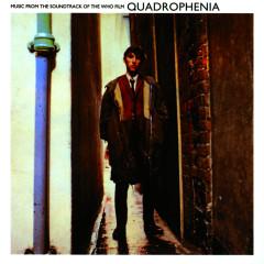 Quadrophenia (CD1) - The Who