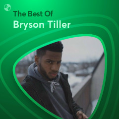 Những Bài Hát Hay Nhất Của Bryson Tiller - Bryson Tiller