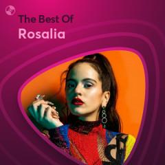 Những Bài Hát Hay Nhất Của Rosalia