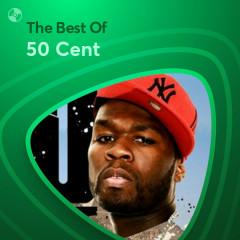 Những Bài Hát Hay Nhất Của 50 Cent