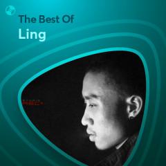 Những Bài Hát Hay Nhất Của Ling - Ling