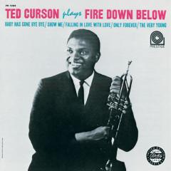 Ted Curson