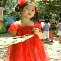Bé Hồng Minh