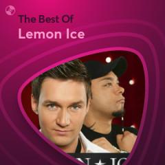 Những Bài Hát Hay Nhất Của Lemon Ice