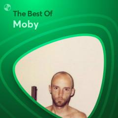 Những Bài Hát Hay Nhất Của Moby
