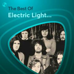 Những Bài Hát Hay Nhất Của Electric Light Orchestra - Electric Light Orchestra