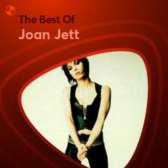 Những Bài Hát Hay Nhất Của Joan Jett - Joan Jett