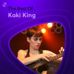 Những Bài Hát Hay Nhất Của Kaki King - Kaki King