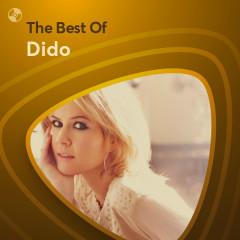 Những Bài Hát Hay Nhất Của Dido - Dido