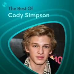Những Bài Hát Hay Nhất Của Cody Simpson