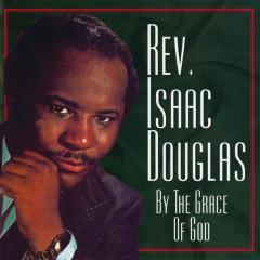 Rev. Isaac Douglas
