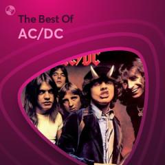 Những Bài Hát Hay Nhất Của AC/DC - AC/DC