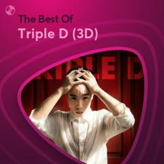 Những Bài Hát Hay Nhất Của Triple D (3D)