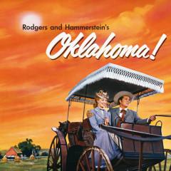Original 1955 Oklahoma! Studio Orchestra